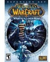 Blizzard World of WarCraft: Wrath of the Lich King - Expansion Pack (PEGI) (PC/Mac)