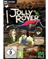 Jolly Rover (PC/Mac)
