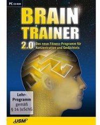 Braintrainer 2.0 (PC)