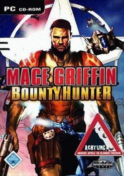 Activision Mace Griffin - Bounty Hunter (PC)