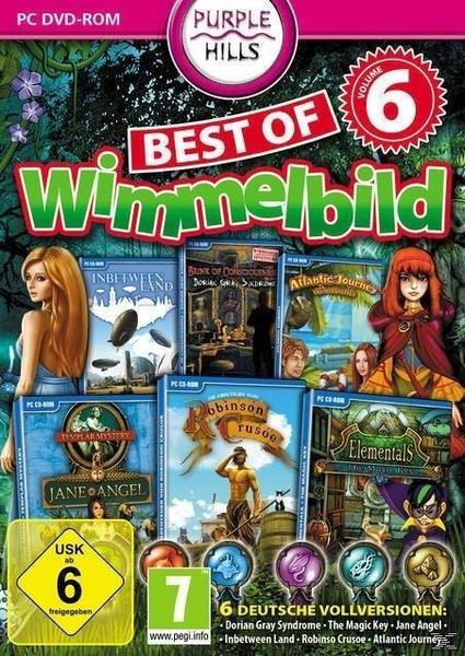 Best of Wimmelbild Vol. 6 (PC)