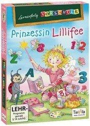 Tivola Lernerfolg Vorschule - Prinzessin Lillifee (DE) (Win)