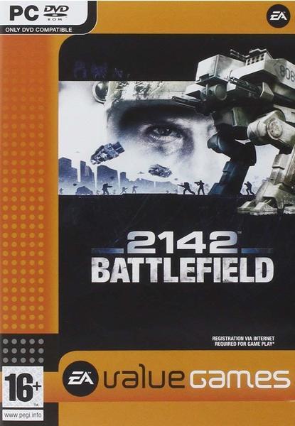 Electronic Arts Battlefield 2142 EA Classics (UK Import)