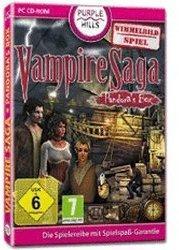 Vampire Saga: Pandora's Box (PC)