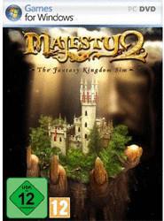 Paradox Interactive Majesty 2: The Fantasy Kingdom Sim (PC)