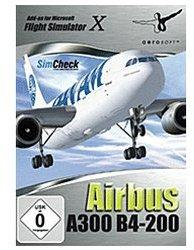 Airbus A300 B4-200 (Add-On) (PC)