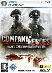 Company of Heroes: Opposing Fronts (Add-On) (PC)