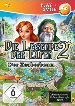 Die Legende der Elfen 2: Der Zauberbaum (PC)