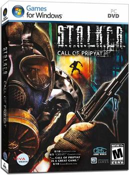 bitComposer S.T.A.L.K.E.R.: Call of Pripyat (PEGI) (PC)