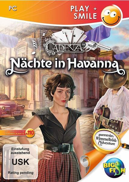 Cadenza: Nächte in Havanna (PC)