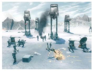 Lucasarts Star Wars Empire At War