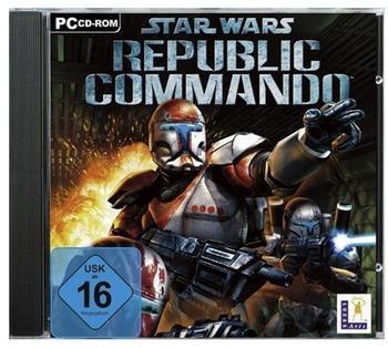 Lucasarts Star Wars Republic Commando