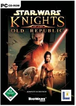 Lucasarts Star Wars Knights of the Old Republic