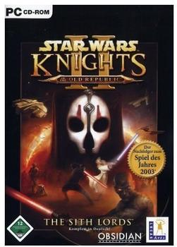Lucasarts Star Wars - Knights of the Old Republic 2: The Sith Lords