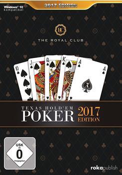 The Royal Club: Texas Hold'em Poker - 2017 Edition (PC)