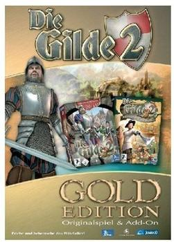 Die Gilde 2: Gold Edition (PC)