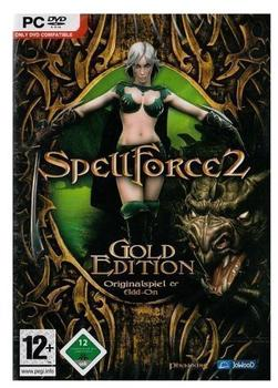 JoWood Spellforce Edition
