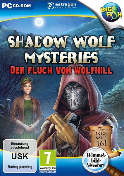 Shadow Wolf Mysteries: Der Fluch von Wolfhill (PC)