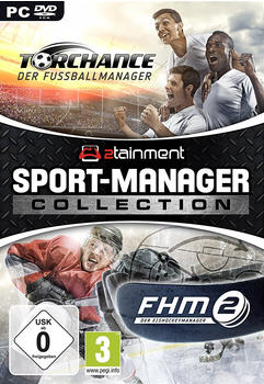 Sport Manager: Collection (PC)