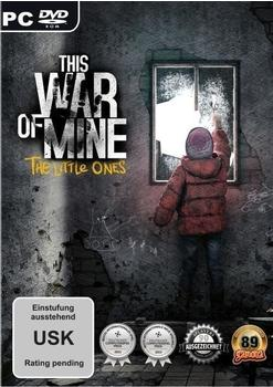 This War of Mine: Jubiläumsedition (PC)