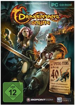 bitComposer Drakensang Online - Boxed Edition (PC)