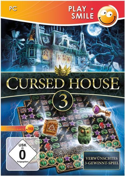 Cursed House 3 (PC)