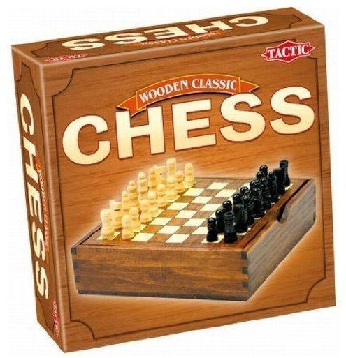 Tactic Schach (14024)