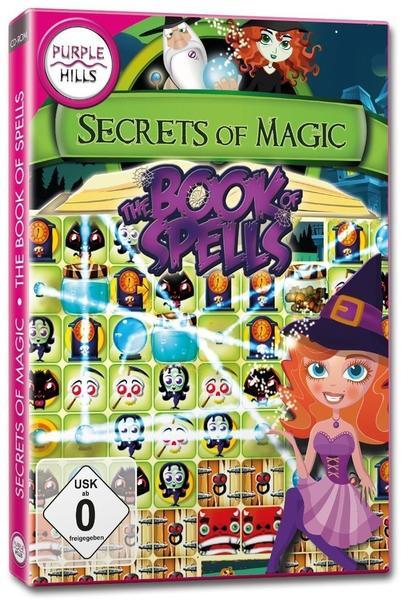 Secrets of Magic: The Book of Spells (PC)