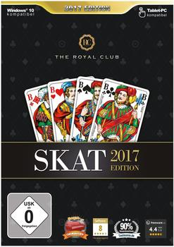 The Royal Club: Skat 2017 Edition (PC)