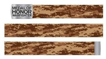 Flashpoint Medal of Honor: Warfighter - Pixel Camo Web Belt