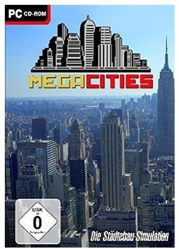 Mega Cities (PC)