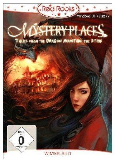 Mystery Places: Tales from the Dragon Mountain - The Strix (PC)