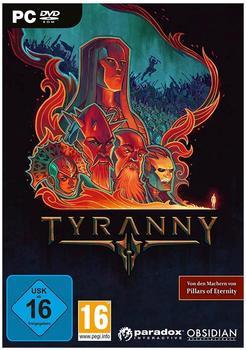 Paradox Tyranny