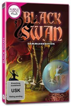 Black Swan: Sammleredition (PC)