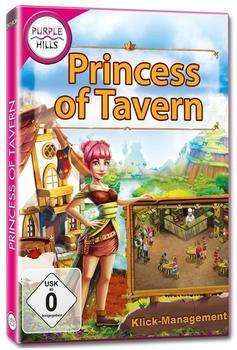 Princess of Tavern: Sammlerrdition (PC)