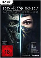 Dishonored 2: Das Vermächtnis der Maske (PC)