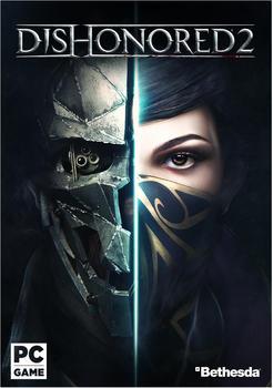 Dishonored 2: Das Vermächtnis der Maske Download (PC)