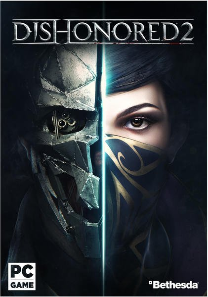 Dishonored 2: Das Vermächtnis der Maske Download (PC)