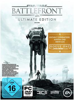 Star Wars: Battlefront - Ultimate Edition (PC)