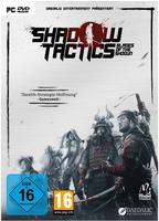 Shadow Tactics: Blades of the Shogun (PC)