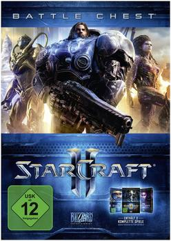 StarCraft II: Battle Chest 2.0 (PC)