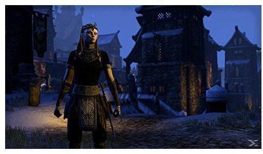The Elder Scrolls Online: Tamriel Unlimited (PC/Mac)