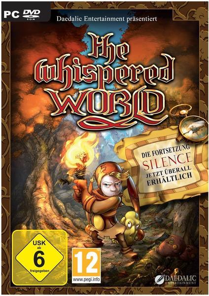 The Whispered World (PC)