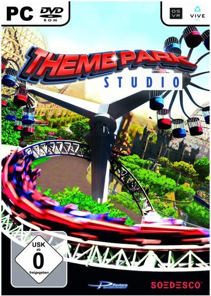 Soedesco Theme Park Studio (PC)