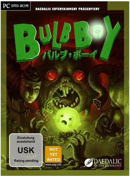 Bulb Boy (PC)