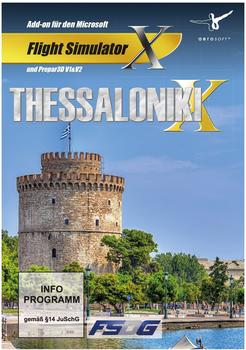 Thessaloniki X (Add-On) (PC)