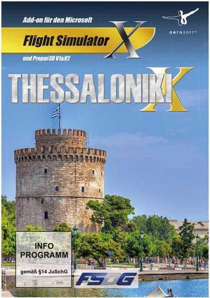 Thessaloniki X (Add-On) (PC)