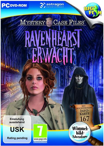 Mystery Case Files: Ravenhearst erwacht (PC)