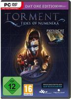 Techland Torment: Tides of Numenera (PC)