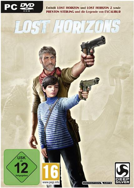 Lost Horizons (PC)